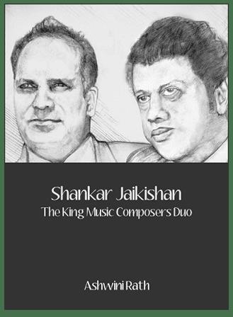 Shankar Jaikishan Book