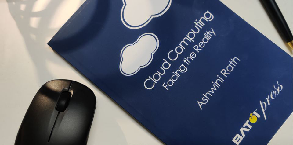 Cloud Computing by Mr Ashwini Rath